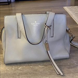 Kate Spade crossbody bag! Great condition!